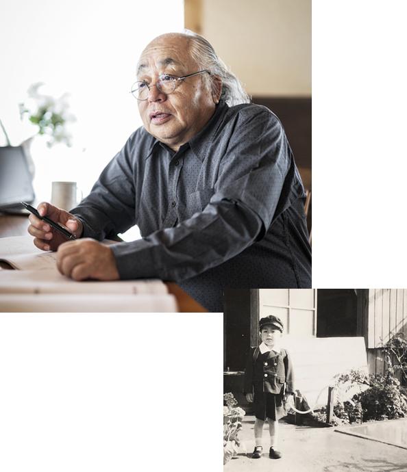 政岡 寛之-hiroyuki masaoka-